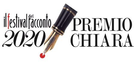 Il festival del racconto 2020 - Premio Chiara